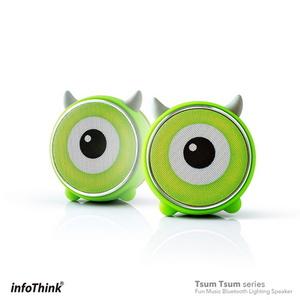 TSUM TSUM Fun  Music Bluetooth 라이팅 스피커