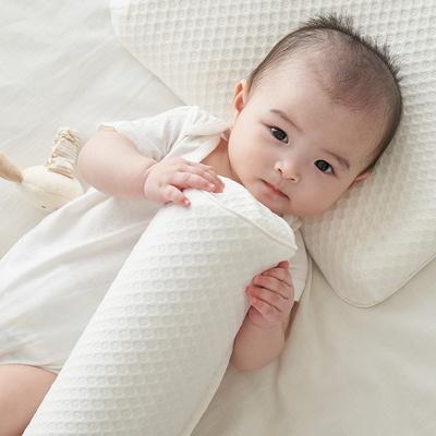 [베이비바디필로우] 안정감을 주는 라텍스 아기죽부인
