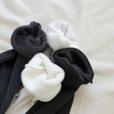 기모 융털 레깅스 44-77 4color