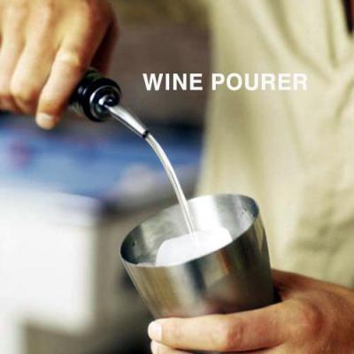 슬림 와인 칵테일 푸어러 1P