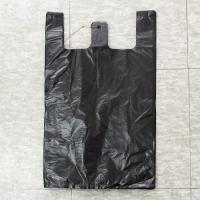 실속형100P 비닐봉투(검정-3호)