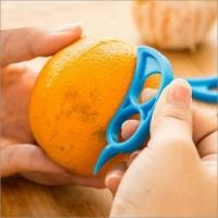 기본형 아보카도 오렌지필러1개(색상랜덤)