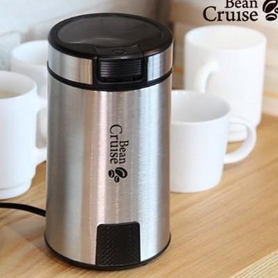 단계별 입자추출 빈크루즈 전동 커피그라인더 고급형