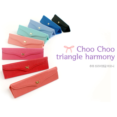 Choo Choo triangle harmony