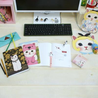 choochoo My desk set