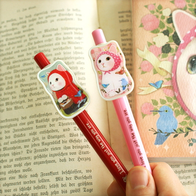 choo choo dolly pen
