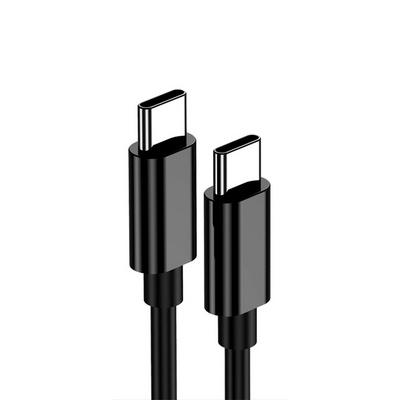 ELECJET USB C to C 100W 고속충전 케이블