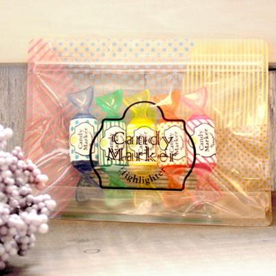 [MAGNET] 캔디 형광펜 파우치(5종)