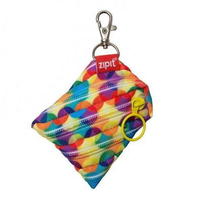 ZIPIT 집잇 지퍼동전지갑 (컬러즈 버블)