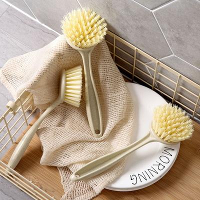 쿨앳홈 다용도 브러쉬 욕실 주방 씽크대 청소솔