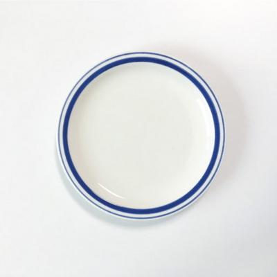 디저트접시 카페접시 플레이팅 그릇 (S사이즈)