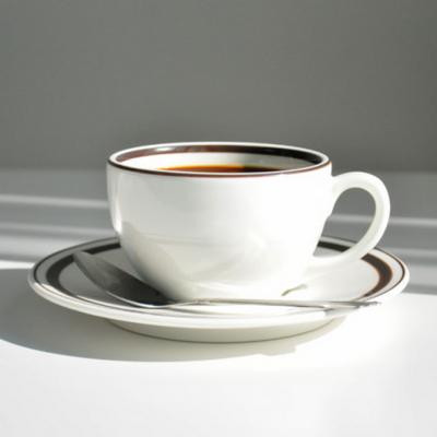 홈카페 커피잔 세트 카푸치노잔