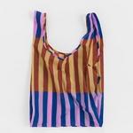 [바쿠백] 스탠다드 에코백 장바구니 Quilt Stripe