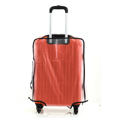 여행가방 비닐 보호커버
