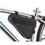 트라이앵글 하드팩 자전거 프레임 가방