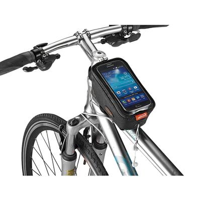 자전거 스마트폰거치가능 탑튜브 가방