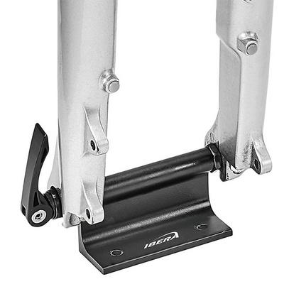 아이베라 자전거 운반용 프론트 포크 보호 QR 프로텍터 보호대