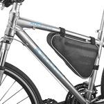 자전거 트라이앵글 탑튜브 가방(생활방수 - 대만산)