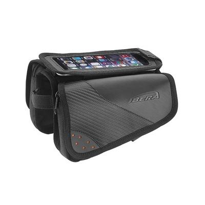 생활방수 자전거 스마트폰 탑튜브 가방