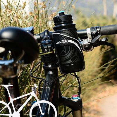 자전거 픽시 및 퀵보드용 경량 물통 케이지
