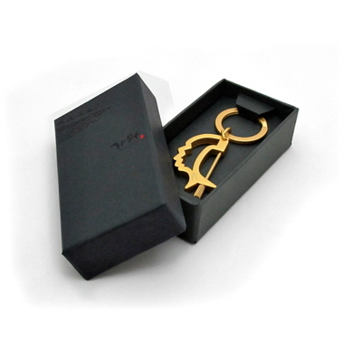 잉어문 열쇠고리(금)