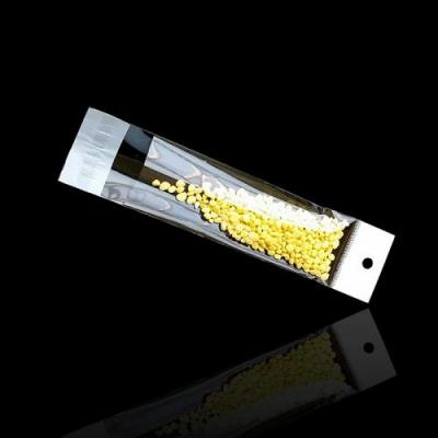 진열용 투명 OPP 헤다봉투 14cmX(3+15cm) +4cm 400장