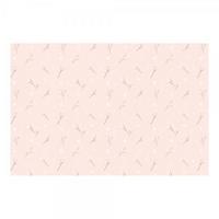 왈가닥스 페이퍼 테이블 매트 37 Cherry blossom pink