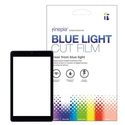 [이더스타]MasterLab LC-TS08S용 Blue light Cut 필름+올레포빅필름