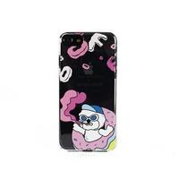 [비욘드클로젯X오드퓨처] 아이폰7케이스- SMOKER DOG