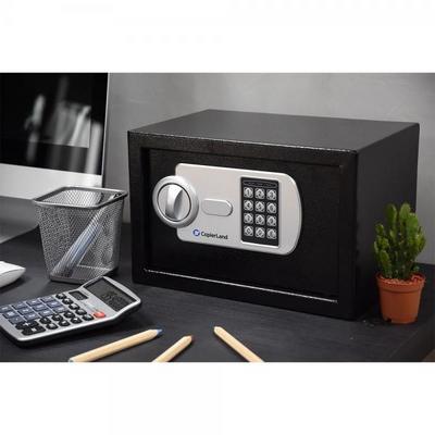 [카피어랜드] 디지털 소형금고 CES-20 BLACK