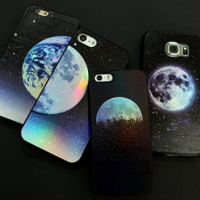 DPARKS SPACE(4TYPE) TWINKLE CASE