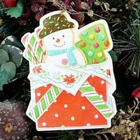Carol 크리스마스카드213
