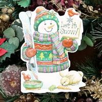 Carol 크리스마스카드178