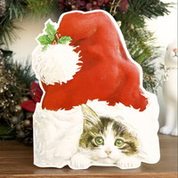 Carol 크리스마스카드185