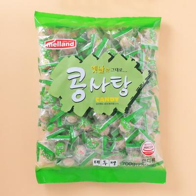 옛날 콩사탕(800g)
