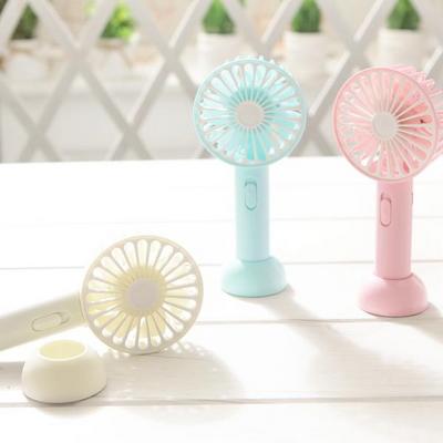 미니원형선풍기 휴대용선풍기 미니선풍기 탁상형