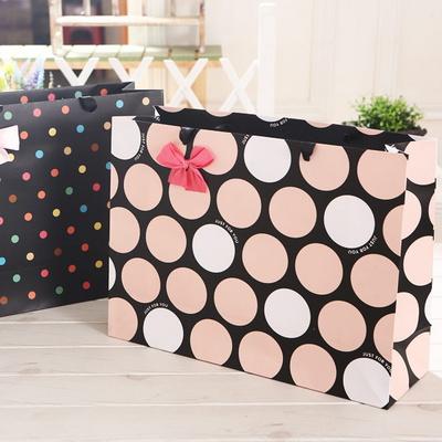 쇼핑백(대) 종이쇼핑백 선물포장 종이가방 종이백