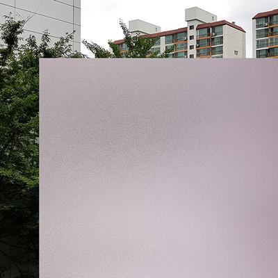 창문용 반투명 칼라안개시트지 모음