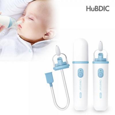 휴비딕 크린노즈 플러스 자동+수동 콧물흡인기 HNA-100 PLUS