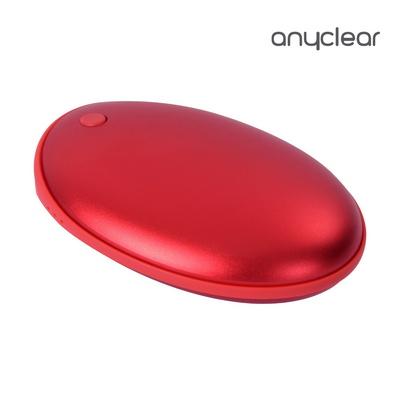 애니클리어 PDB-HOT5 양면발열 손난로 보조배터리