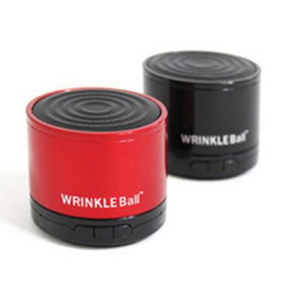 애니클리어 WRINKLE Ball 블루투스 스피커 WB-300