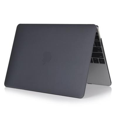애니클리어 맥북 컬러 하드 케이스-블랙