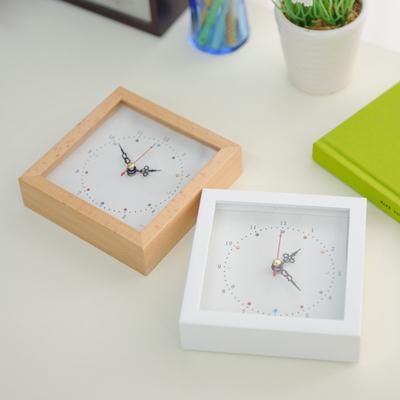 클래식사각시계