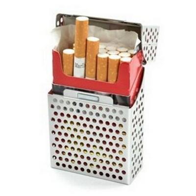 메쉬 담배케이스