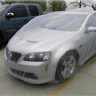 자동차 비닐커버
