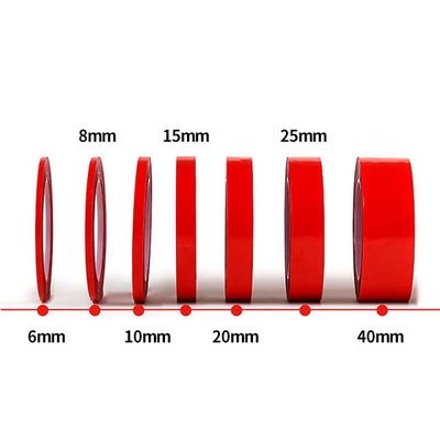 40mmX10m 대용량 초강력양면테이프 아크릴양면테이프