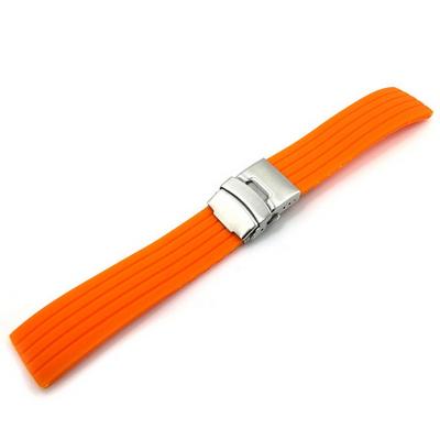 러버밴드 실리콘 시계줄 시계밴드