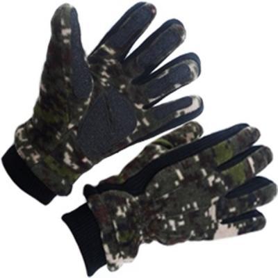 디지털 방한장갑 군용 군대 겨울용품