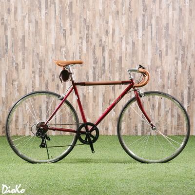 2017 다이하쿠 700C 클래식로드 비엘 7단 ((무료조립)) - 로드자전거