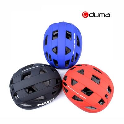 (자전거헬멧) 듀마 루키 헬멧 (성인용헬맷)